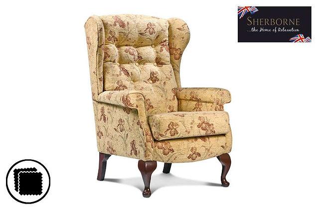 Sherborne Brompton Low Seat Chair