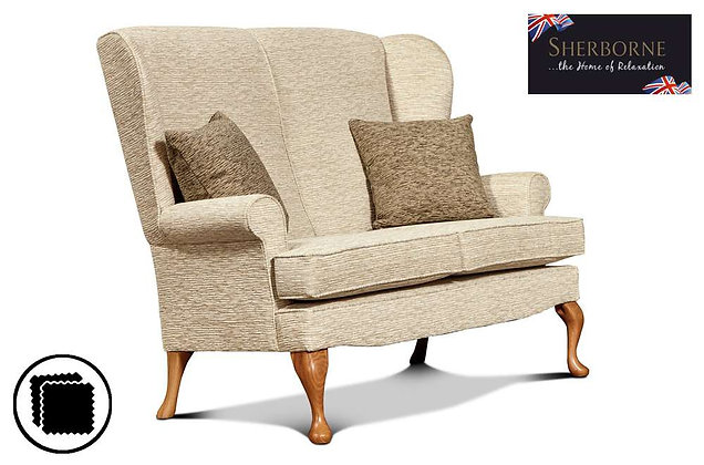 Sherborne Buckingham Standard 2 Seater Sofa