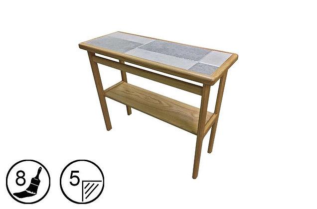 Hanley Side Table - Tile Top