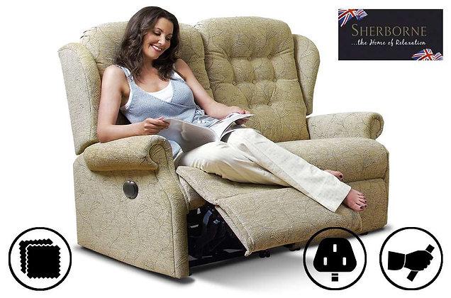 Sherborne Lynton 2 Seater Recliner Sofa