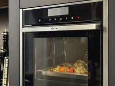 Neff & Bosch Appliances