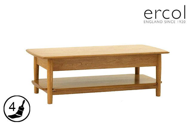ercol Windsor Supper Table