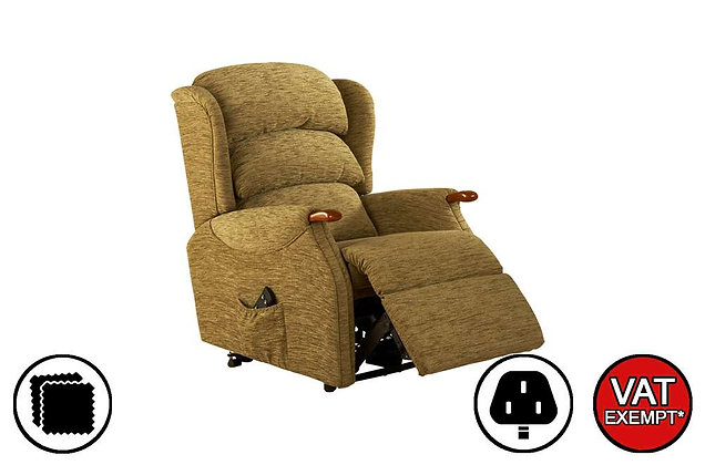 Rhodes Petite Lift & Rise Care Recliner Chair
