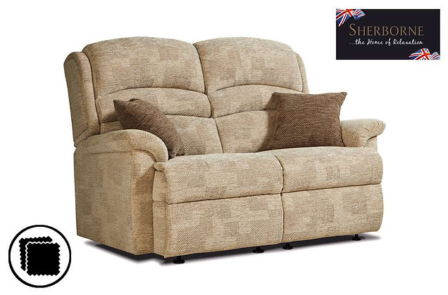 Sherborne Olivia 2 Seater Sofa