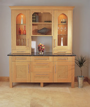 Marpatt Classic Collection - Monarch Nature wall unit