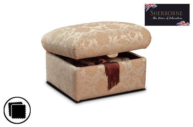 Sherborne Storage Footstool