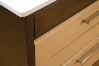 Marpatt Classic Collection - Accent with Truffle contrast