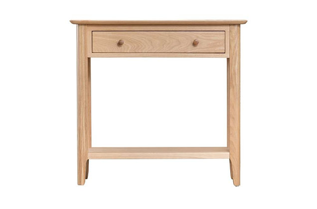 Bentham Console Table