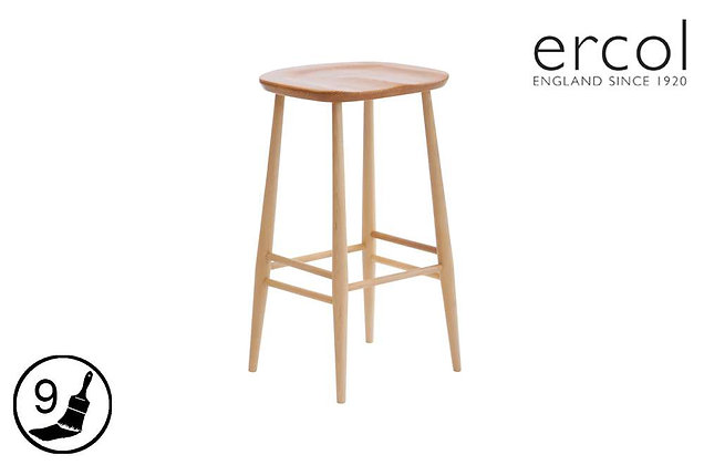 ercol Originals Tall Bar Stool
