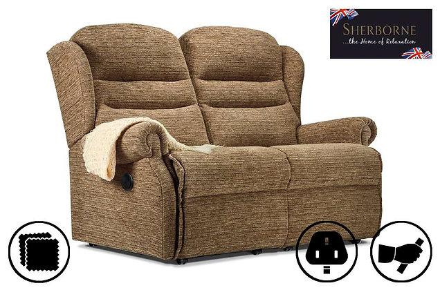 Sherborne Ashford Standard 2 Seater Recliner Sofa