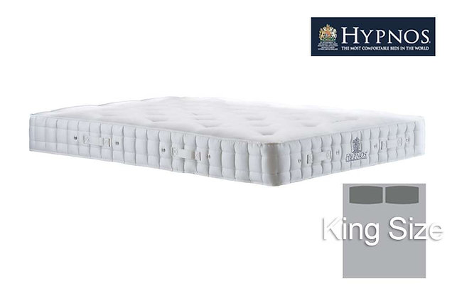 Hypnos Lunar King Size Mattress