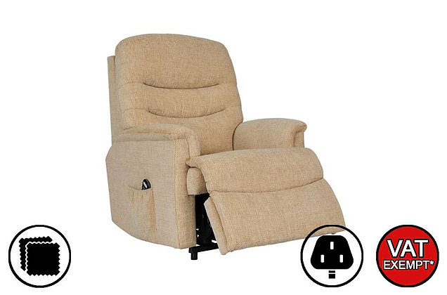 Corfu Lift & Rise Care Recliner Chair