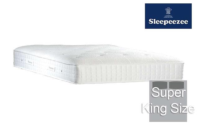 Sleepeezee Sensoria Sunset 1400 Super King Size Mattress