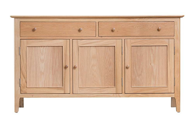 Bentham 3 Door Sideboard