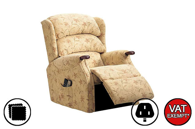 Rhodes Grande Lift & Rise Care Recliner Chair