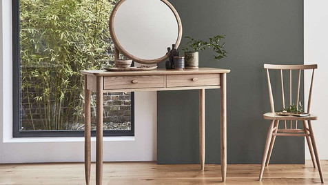Ercol Teramo Bedroom Furniture - Wardrobes, Chest of Drawers, Bedside Tables, Ottomans & Bedsteads   Gordon Busbridge Furniture Store   Hastings, Eastbourne, Bexhill & Seaford