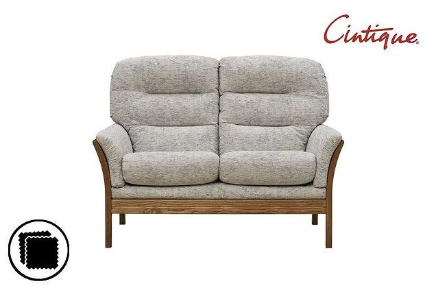 Cintique Alberta 2 Seater Sofa