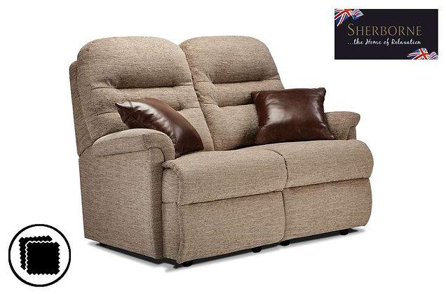 Sherborne Keswick Small 2 Seater Sofa