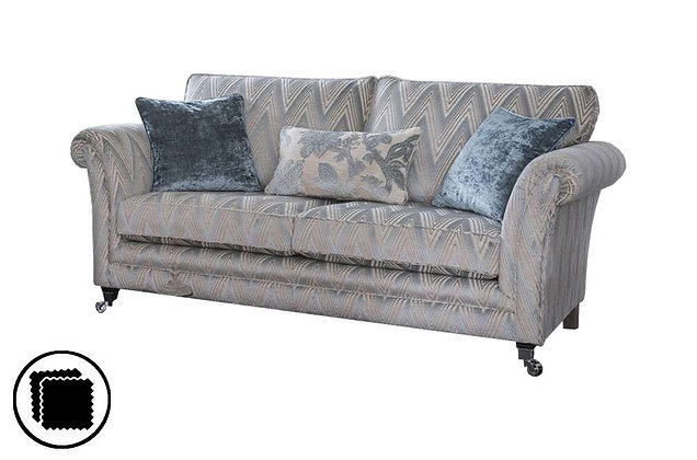 Versailles 3 Seater Standard Back Sofa