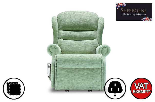Sherborne Ashford Petite Lift & Rise Care Recliner Chair