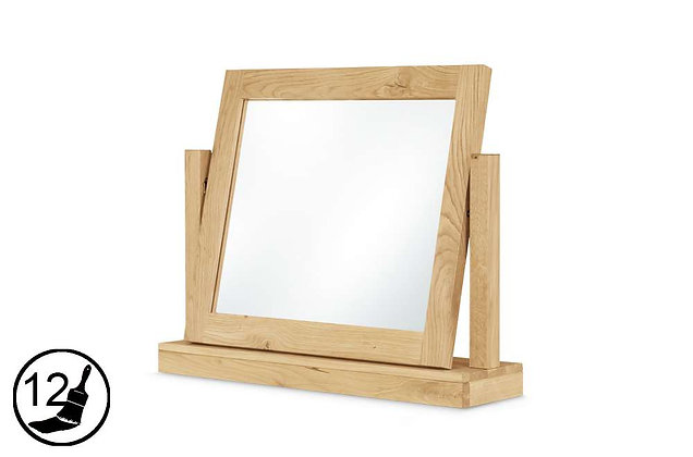 Tuscany Gallery Dressing Table Mirror