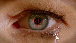 TRUE CRIME TV IDENT