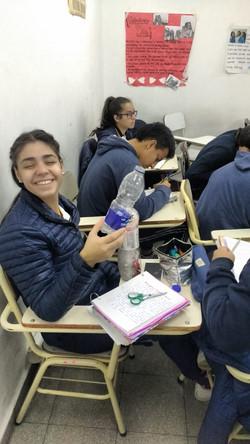 Monica Dela Rocca  Colegio Santa Mar