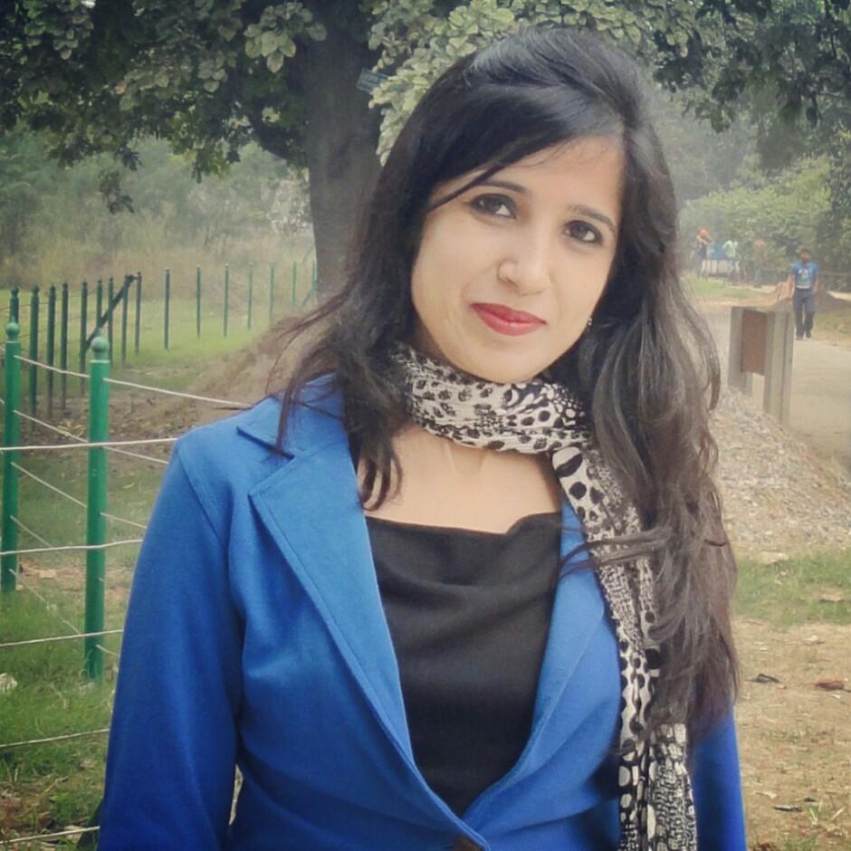 shaily chawla  India