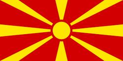 #FYROM