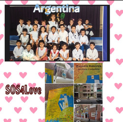 SCHOOL N 17 ARGENTINA
