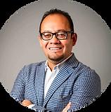 Juan Luna Netskope Country Manager Méxi