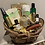 Thumbnail: SPA THEMED GIFT BASKET SETS FOR HIM OR HER