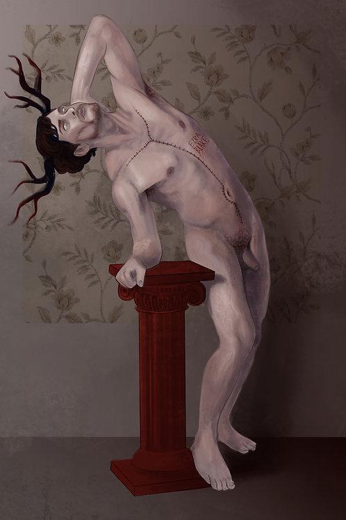 Digital Painting Commission