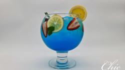 Holy Water Fishbowl