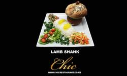 Lamb Shnak