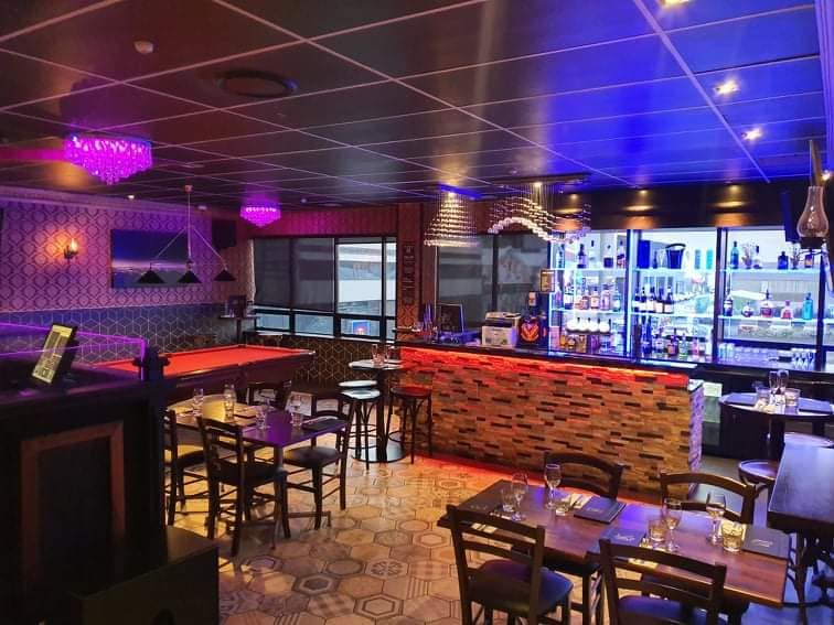 Upstairs Karaoke and Function Room