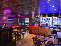 Upstairs Karaoke and Function Room