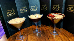 Espresso Martini Range