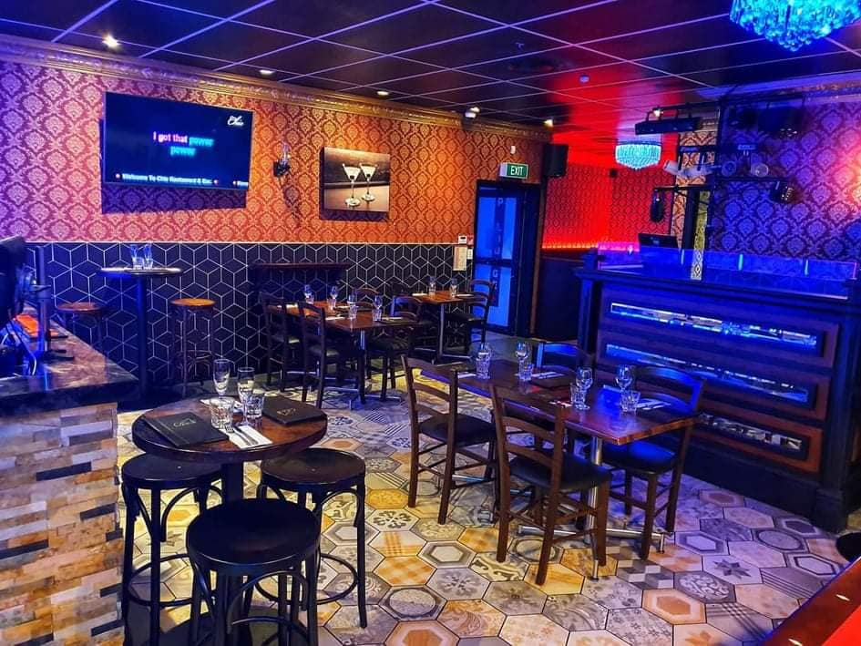 Upstairs Karaoke and Function Bar