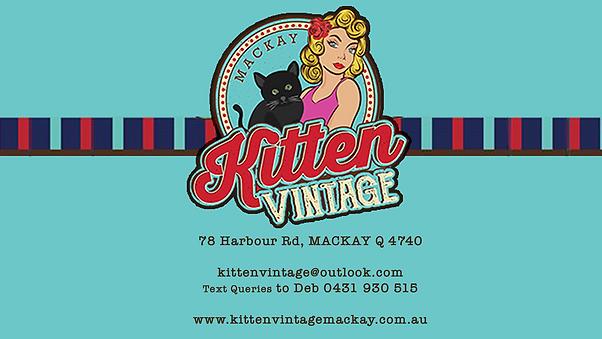 Kitten Vintage Contact Details