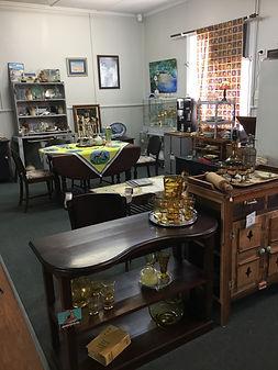 Antique Furniture, Upcycled Retro Vintage Furniture Kitten Vintage Mackay