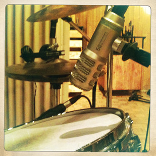 Thoughts about the microphones I like to use