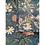 Thumbnail: Majorelle garden blockprint napkins (Set of 4)