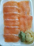 Salmon  | 연어회