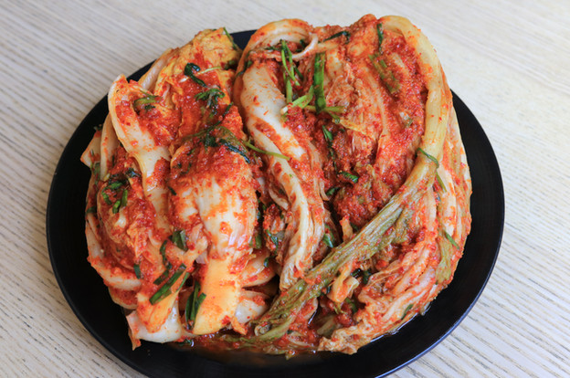 Kimchi | Cabbage Kimchi