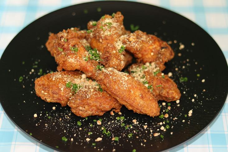 chicken wing original