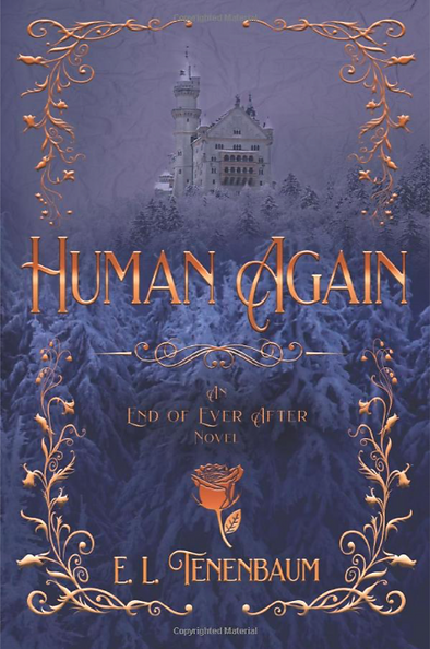 Human Again Cover