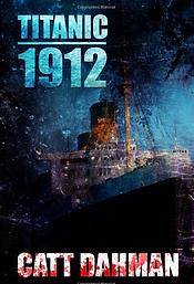 Titanic 1912 Cover