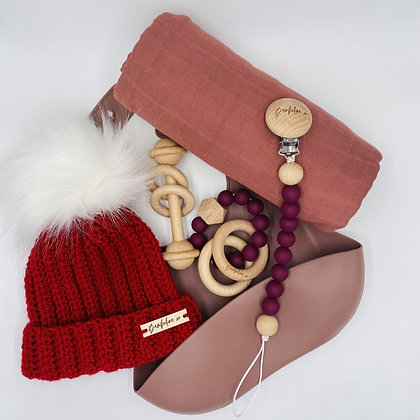 Annabelle's Baby Gift Set