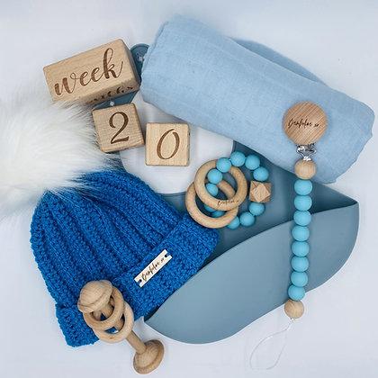 Jack's Baby Gift Set